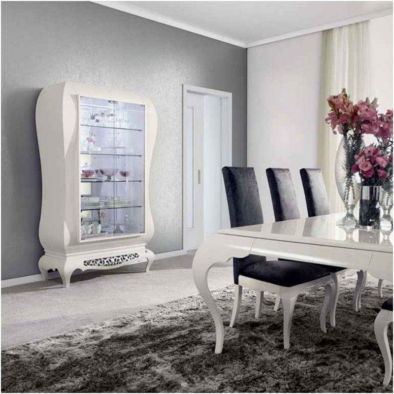 12 Bon Meuble Salle A Manger Blanc Pics Dining Room Simple