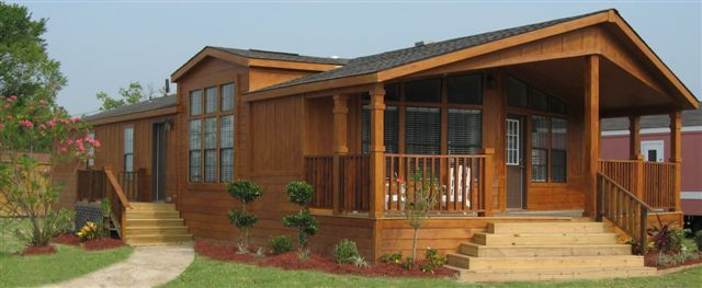 RV Park Models Cottages Cabins On Display In Rockwall Texas