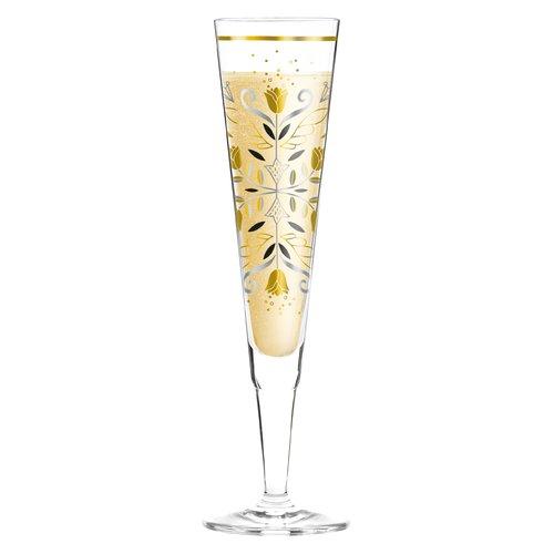 Champus 200ml Champagne Flute Ritzenhoff Wine Glass Set Glassware Champagne Saucers