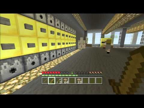 Minecraft Xbox - Sky Factory #4 - Twerking for Bonemeal Hi