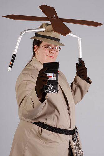 Inspector Gadget, Tekko 2009