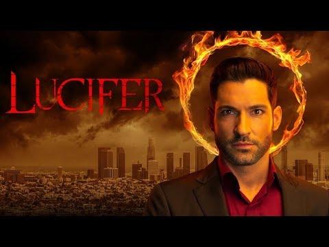 Lucifer 4 Tráiler De La Franquicia Doblado Español Latino Youtube Lucifer Netflix Temporadas