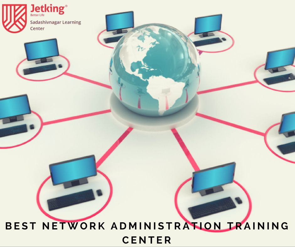 Do You Want To Become A Master In Network Administration Then You Must Pursue Mna Cloud Course Provided By Jetking Networking Training Courses Administration