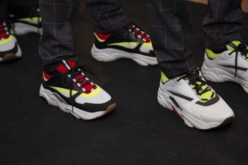 Ugly  Dad  Sneakers Luring Luxury   Sneakers hdg   Sneakers, Dior et ... c1aa4c1fa60
