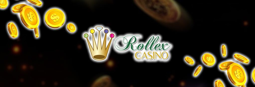 Play Rollex casino now with trusted & safety agent. FREE TO DOWNLOAD