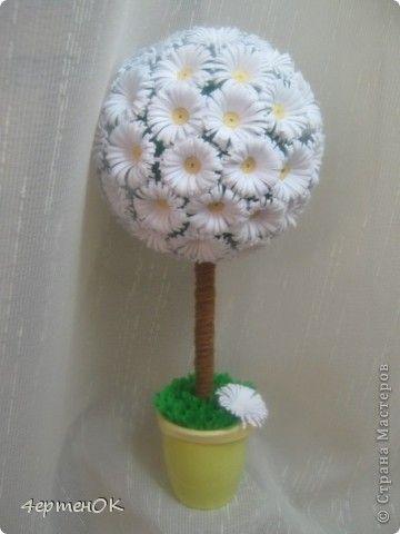 дерево счастья квиллинг - Поиск в Google