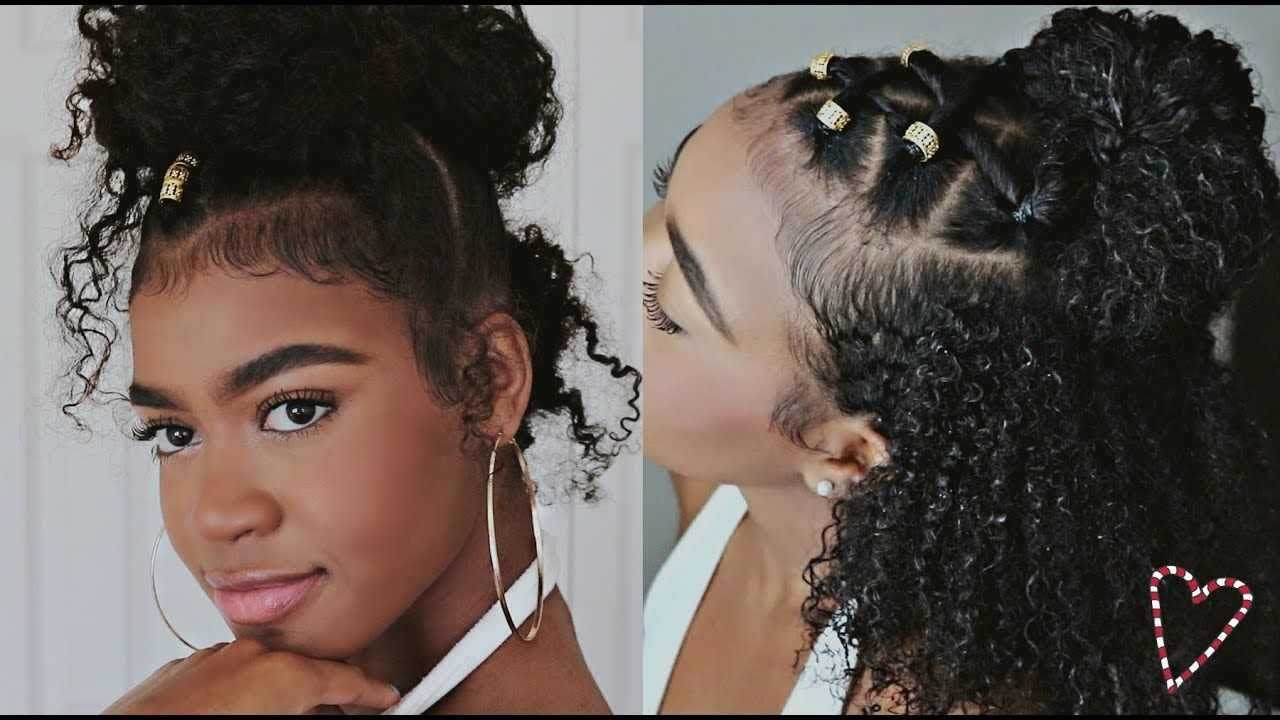 Best Instagram Pinterest Inspired Naturally Curly Hairstyles Holiday Hair Styles Curly Hair Styles Naturally Natural Hair Styles