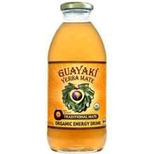 Guayaki Traditional Mate Organic Energy Drink, « Blast Groceries