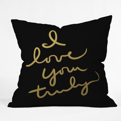 East Urban Home Throw Pillow Products Pinterest Home, Throw