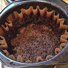 Garden soil what is the story on spreading coffee grounds in the garden garden Coffee grounds for garden