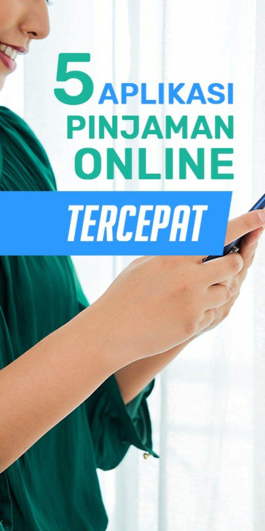 Top 5 Pinjaman Online Tercepat Diapprove Pinjaman Keuangan Aplikasi