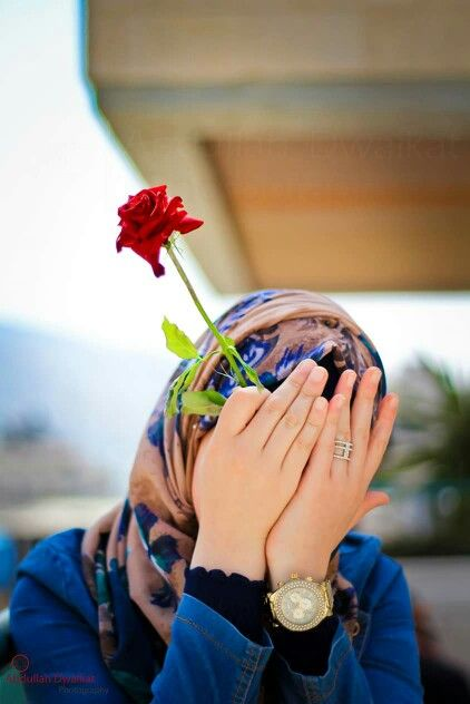 hijab cute حجاب »✿❤ ❤❤♥For More You Can Follow On Insta @love_ushi OR  Pinterest @ANAM SIDDIQUI ♥❤❤