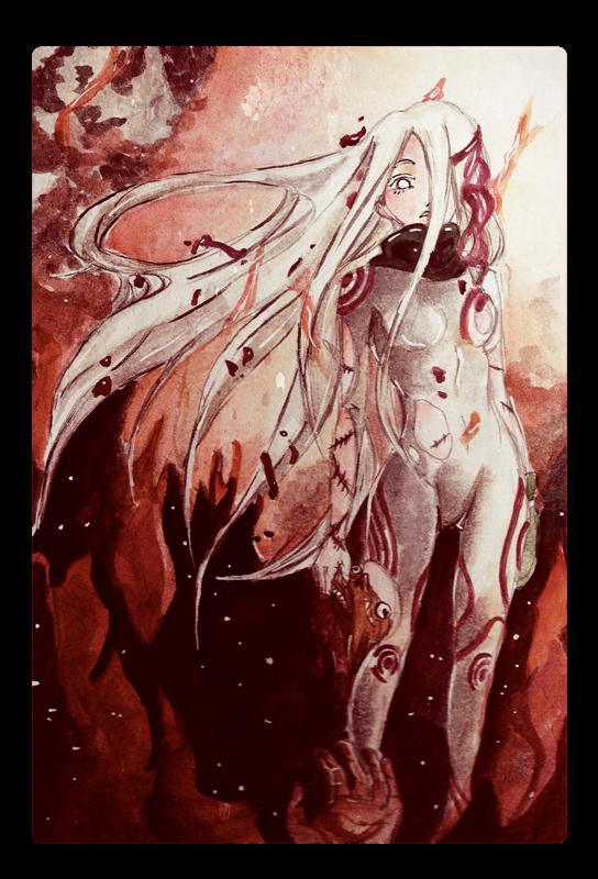 Deadmen Wonderland - Shiro