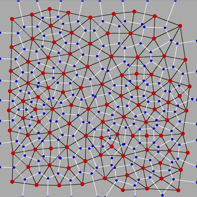 Polygonal Map Generation For Games Voronoi Diagram Map Polygon