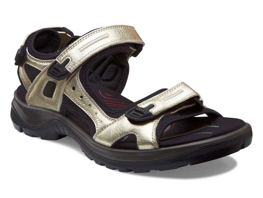 000f84e9b000 ECCO Women s Yucatan Sandal