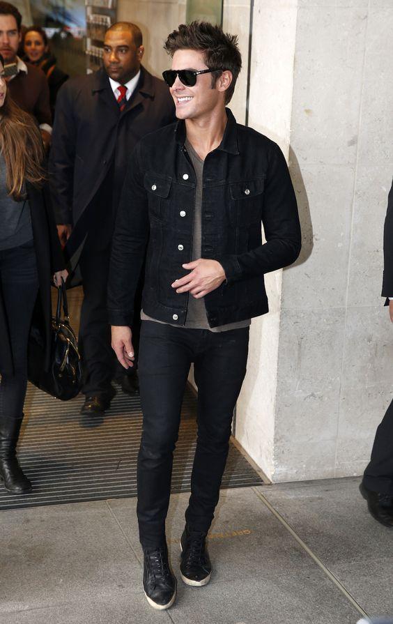 10 Of The Best Denim Jackets For Men Things To Wear Denim Jacket