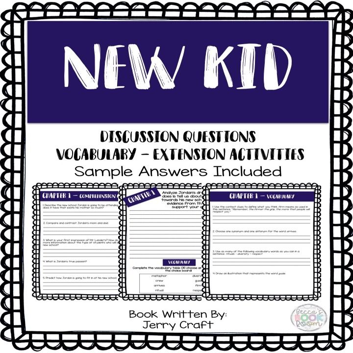 41++ New kid by jerry craft reading level info