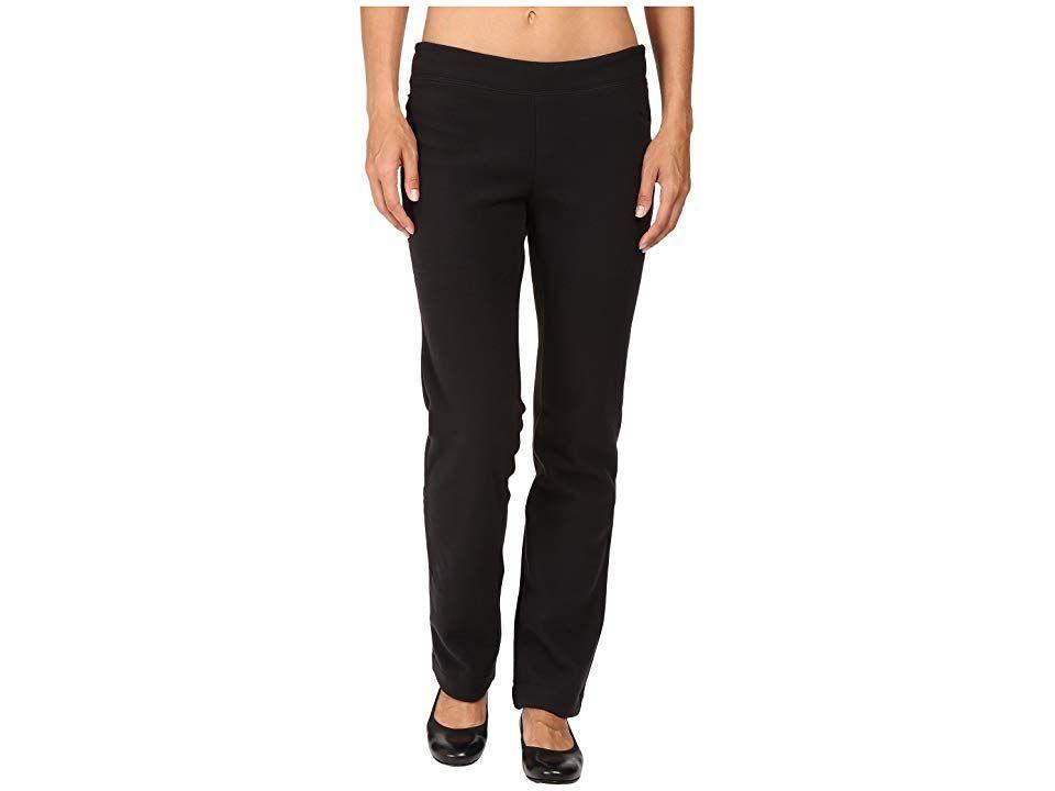 a338c2d2a The North Face Glacier Pants (TNF Black) Women's Casual Pants. The ...