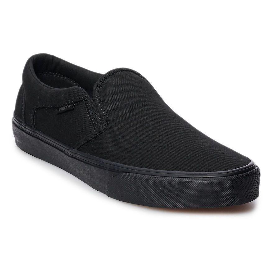Vans® Asher Men's Skate Shoes in 2020