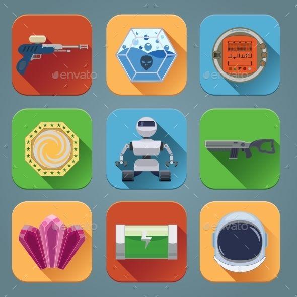 Pin by Jaclyndilkinson on Icon Photos | Game icon, Icon set
