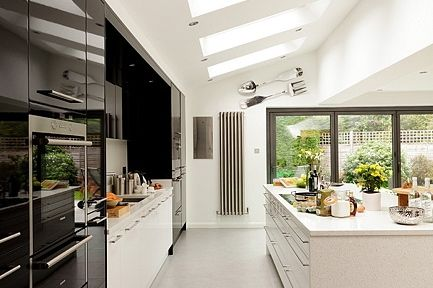Aluminium Folding Doors By Sunparadise Kitchen Pinterest Doors Bi Fold Doors And Kitchens