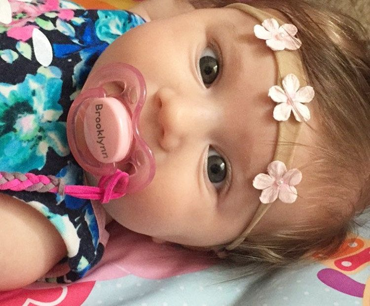 Avent personalized pacifiers engraved with babys name or monogram personalized pacifier by pacidoodle on etsy engraved avent pacifiers baby girl personalizedbaby girl giftspacifier negle Images