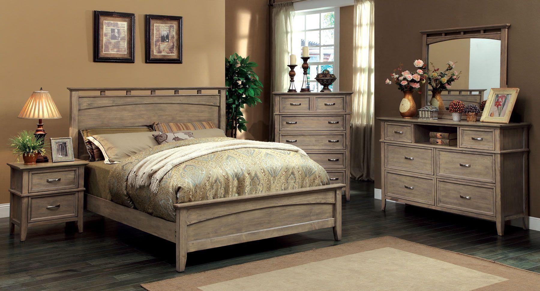 Loxley Beds CM7351 Bedroom furniture sets, Bedroom set