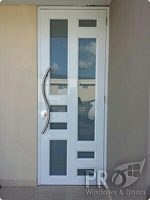 Puerta Doors Puertas De Aluminio Exterior Puertas De Aluminio Blanco Puertas Principales De Aluminio