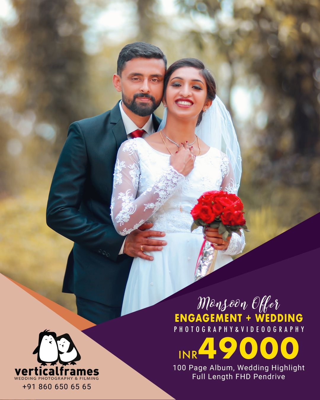 Wedding Photography Package 49k Wedding Photography Packages Wedding Photography Wedding Highlights