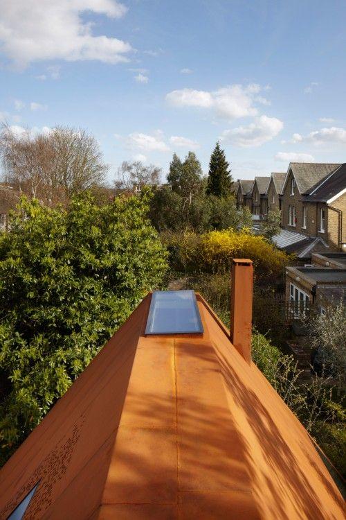 sweet home Architektur Piercy & co