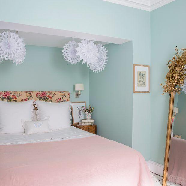 Bedroom Ideas Designs And Inspiration Green Bedroom Walls Mint