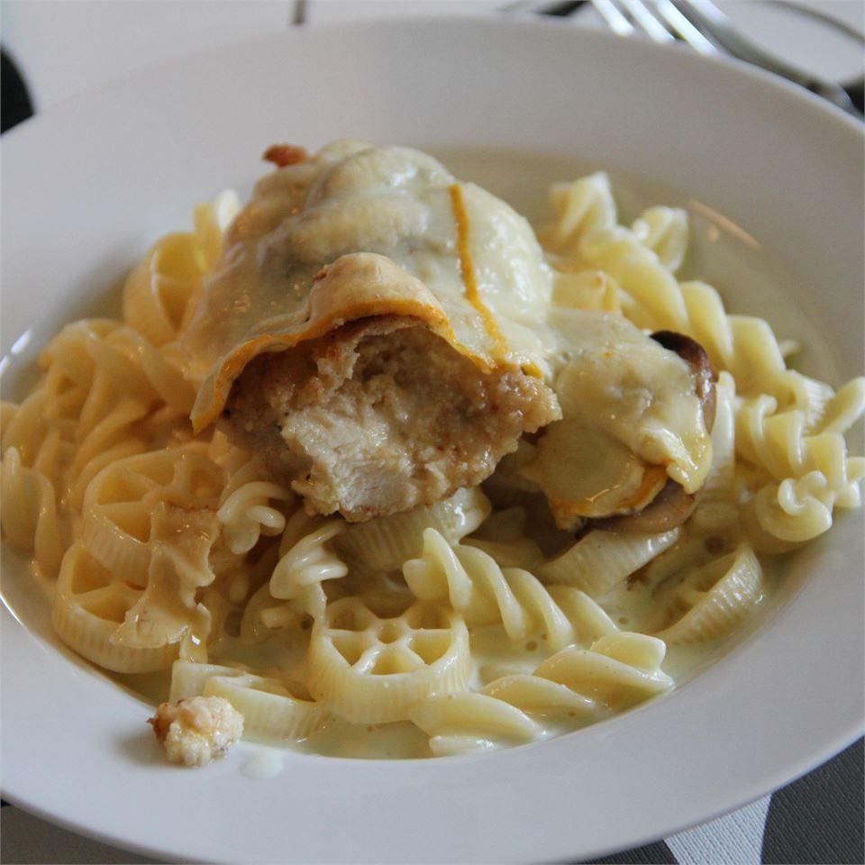 Boneless Baked Chicken Recipes Casseroles Cream Of Mushrooms