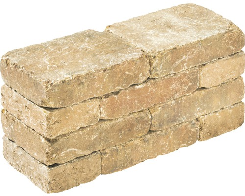 Mauerstein Ibrixx Antik Sandstein 28x21x8 5cm Bei Hornbach Kaufen Mauerstein Sandstein Steine