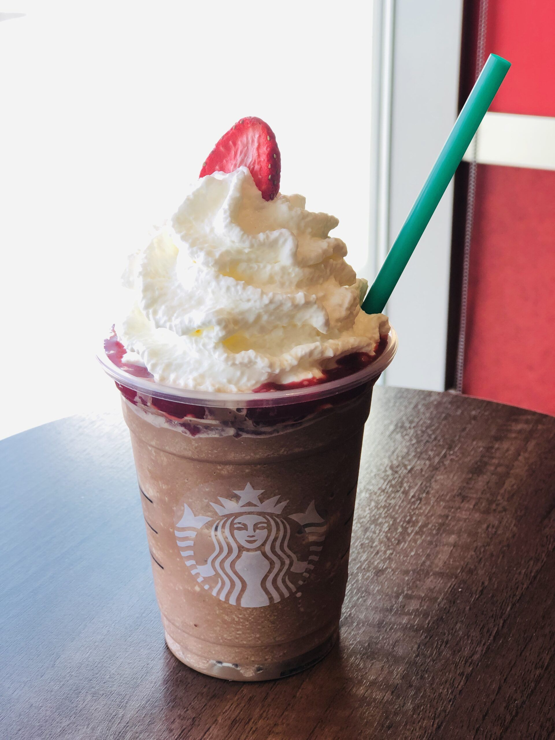Rudolph The Reindeer Frappuccino Recipe Starbucks