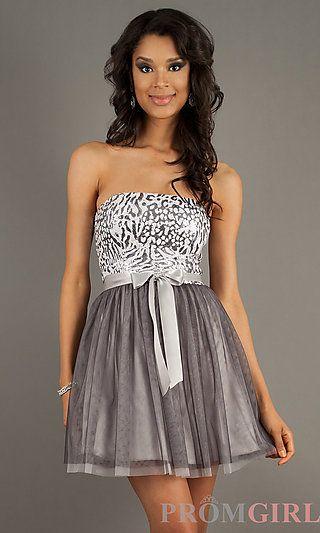 Short Sequin Cocktail Dresses Under 100