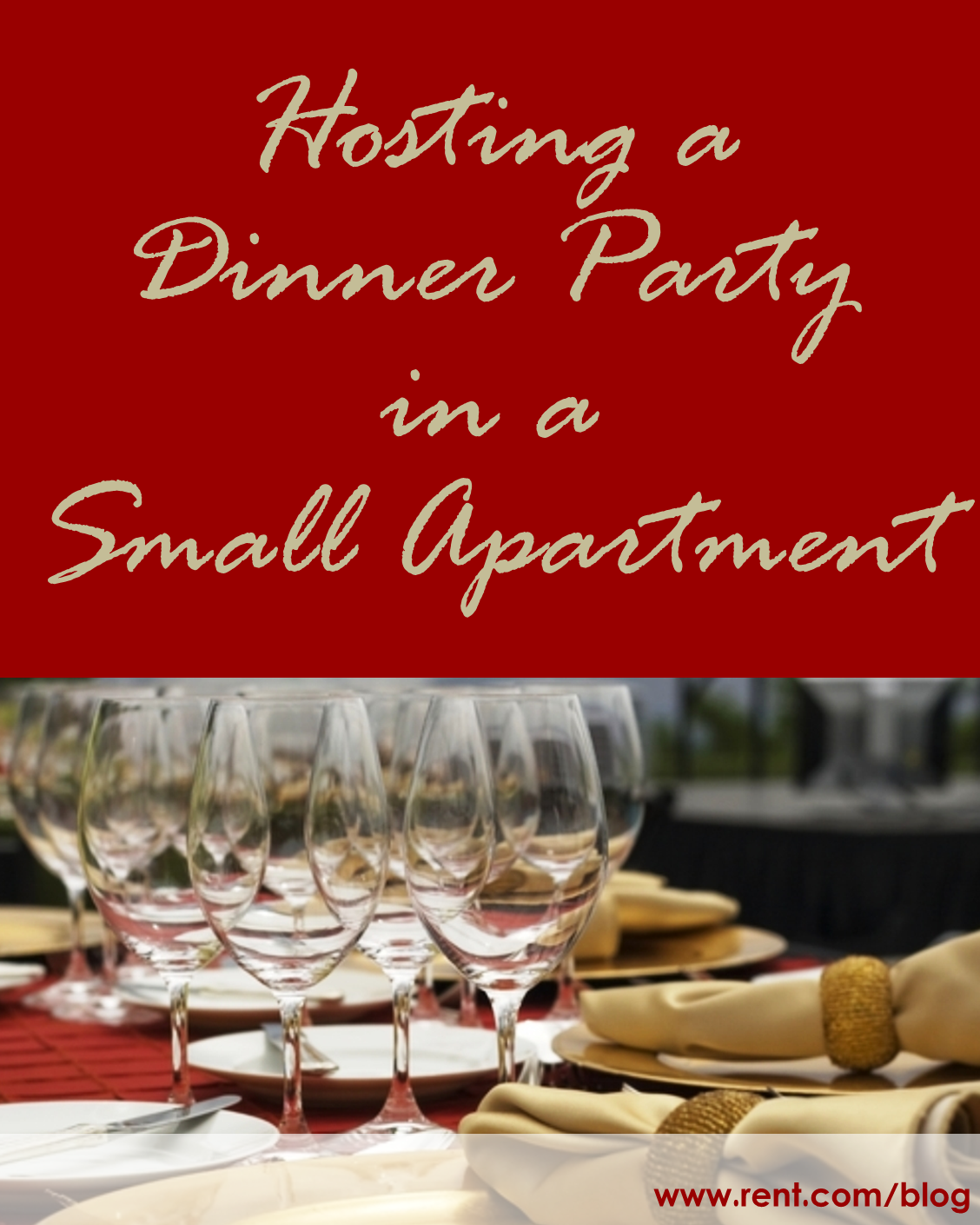 hosting christmas party ideas
