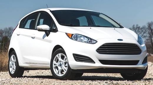 2019 Ford Fiesta Hatchback Release Date 2019 Ford Fiesta