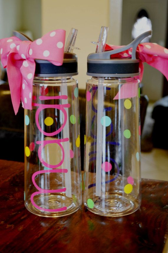 Personalized water bottles easter gift customer gift office personalized water bottles easter gift customer gift office gift children gift negle Images