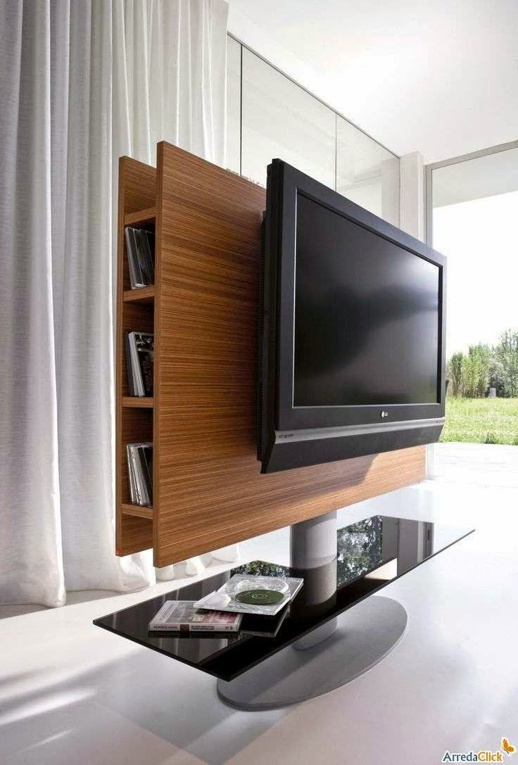 40+ TV Stand Ideas for Ultimate Home Entertainment Center ...