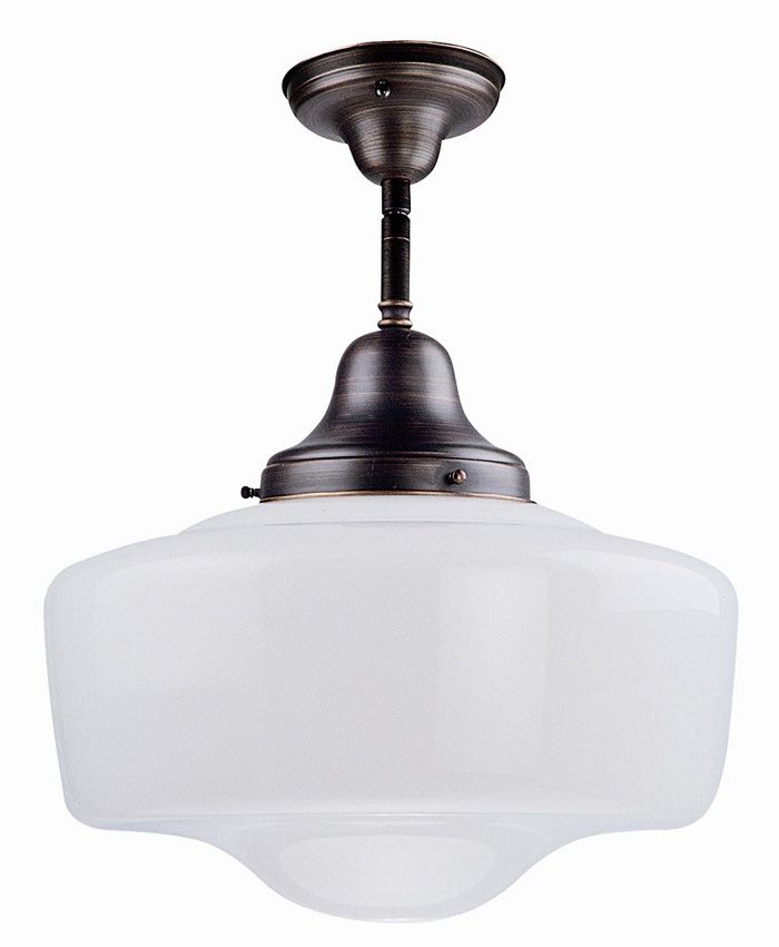 Old Schoolhouse Light Fixtures Pictures