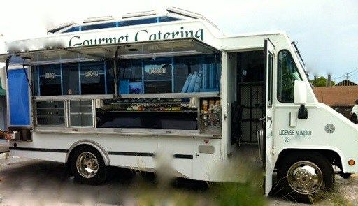 Miami Food Truck For Sale Turnkey Condition Runs Well Food