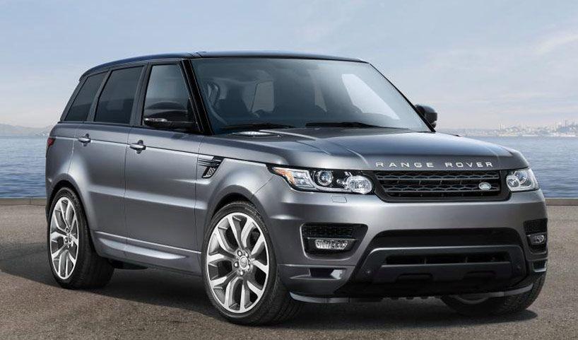 Land Rover Range Rover Sport 2016 2017 Range Rover Sport Range Rover Sport Price Range Rover