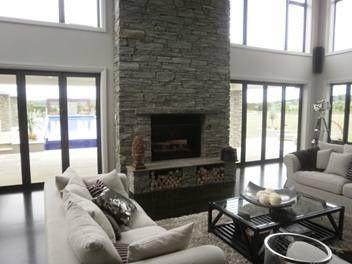 Indoor Outdoor Fireplace Visit Trademe Co Nz Indoor Outdoor Fireplaces Outdoor Fireplace Outdoor Wood