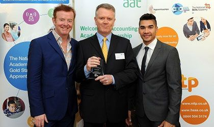 Franchise News - Another award win for TaxAssist Accountants