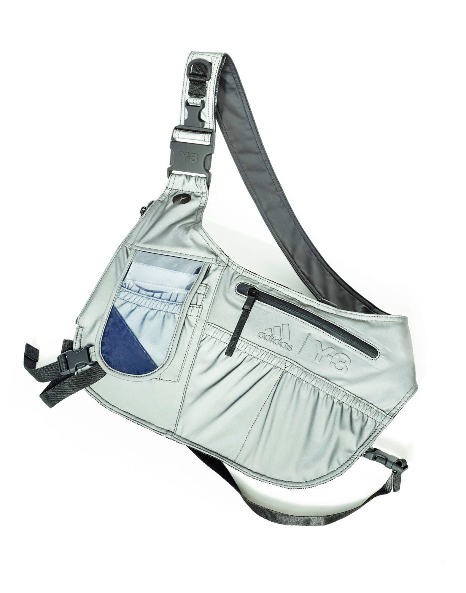 523bfca5b123 Y-3 SPORT CROSSBODY BAG BAGS unisex Y-3 adidas