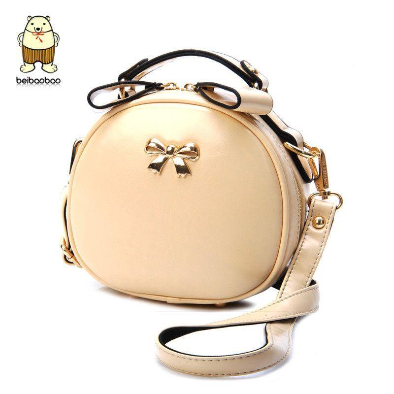Butterfly Shoulder Messenger bag