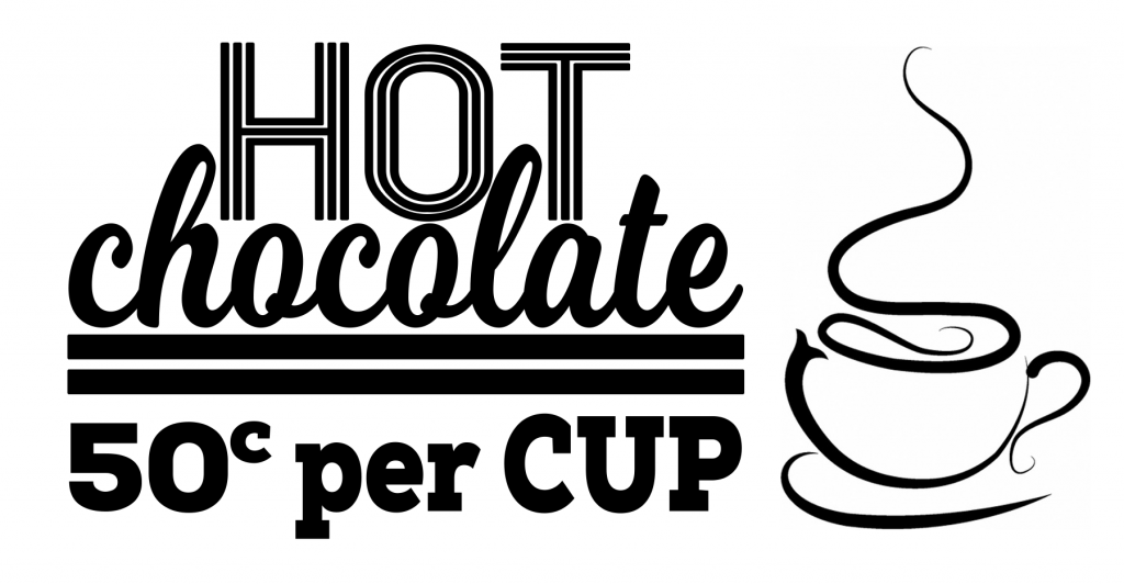 FREE Hot Chocolate SVG File Svg free files, Christmas