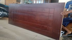 Portable Wooden Doors From Port Area …- Work Portfolios …