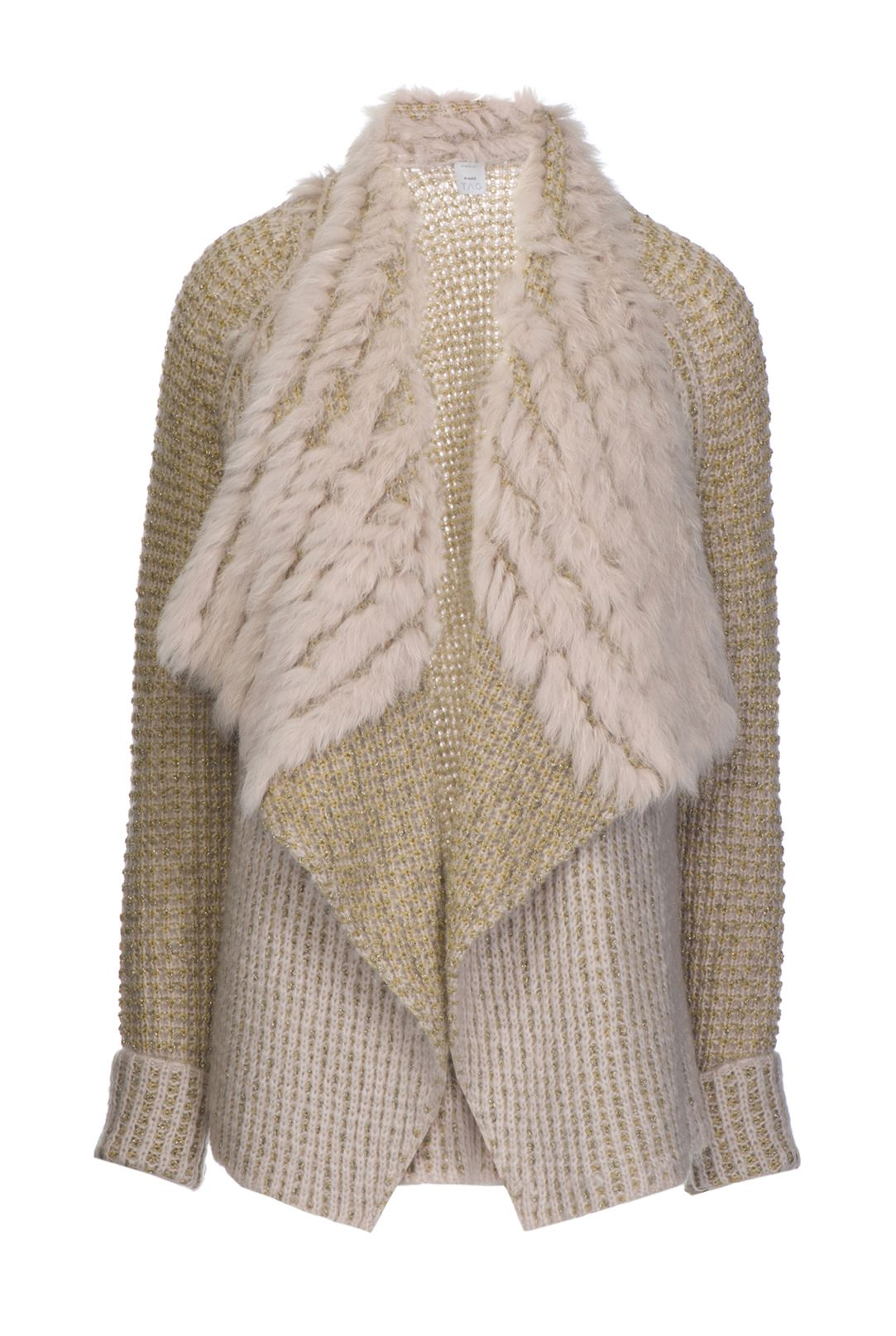 Pinko oversized cardigan Low Shipping Cheap Online Choice Cheap Online Limit Offer Cheap Genuine Cheap Price 6dagrjuGSJ