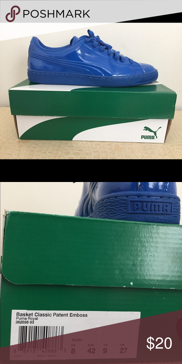 76d1222f40a327 Puma Sneakers Men Size  9 Puma Shoes Sneakers